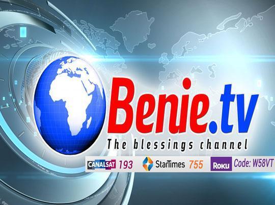 GRATUITEMENT TÉLÉCHARGER BENIE TV