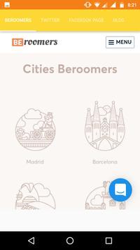 BEroomers screenshot 1