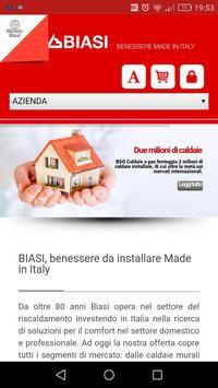 BIASI screenshot 1
