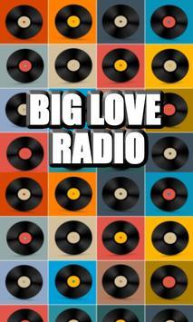 BIG LOVE RADIO for android apk screenshot