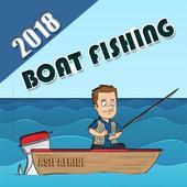 BOAT FISHING 2018 icon