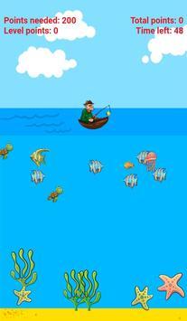 BOAT FISHING 2018 screenshot 1