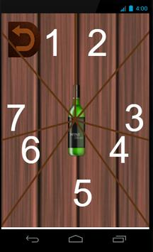 BOTTLE SPINNER screenshot 1