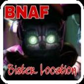 BNAF Sister Location Wallpaper icon