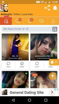 Raipur dating girl