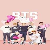 BTS Korea Wallpaper icon
