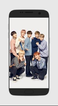BTS Korea Wallpaper screenshot 3