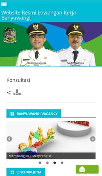 Banyuwangi Vacancy screenshot 5