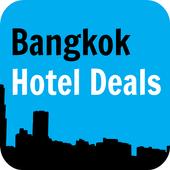 Bangkok Hotel Deals icon