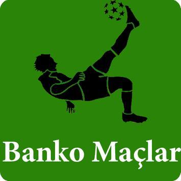 Banko Maçlar poster