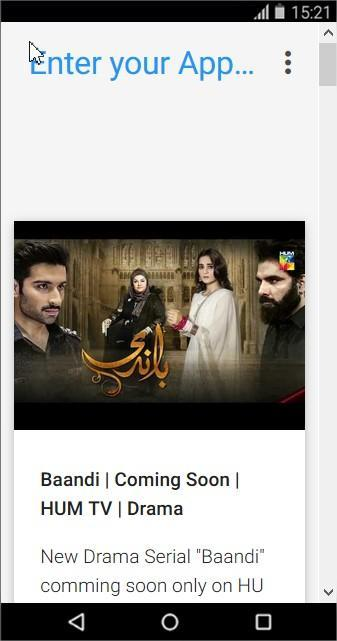 Pitamo ⁓ The Hum Tv App