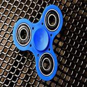 Baby Fidget Spinner icon
