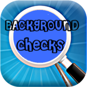 Background Check - NEW icon