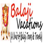 Balaji Vacations icon
