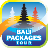 Bali Packages Tour icon