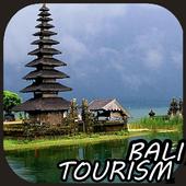Bali Tourism and Maps icon