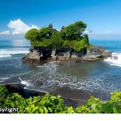 Bali - Indonesia icon