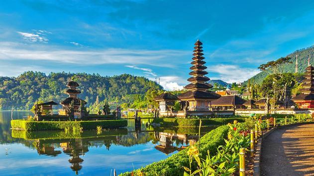 Bali - Indonesia screenshot 1