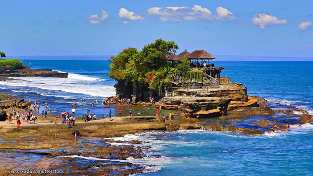 Bali - Indonesia screenshot 2