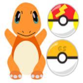 Ball Monster icon