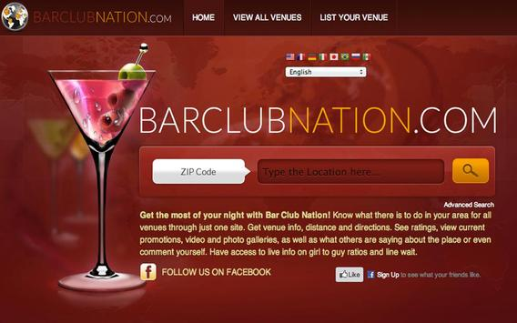 BCN - Bars and Clubs apk screenshot