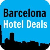 Barcelona Hotel Deals icon