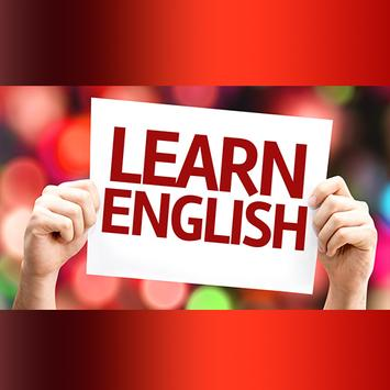 Learn Basic English poster