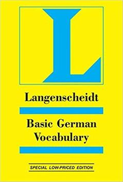 Basic German Vocabulary screenshot 2