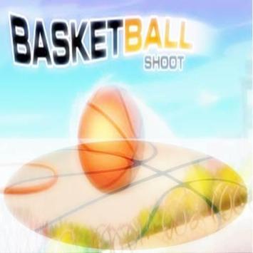 Basket Ball Game Basket poster