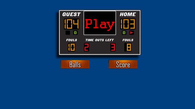 BasketLoL apk screenshot