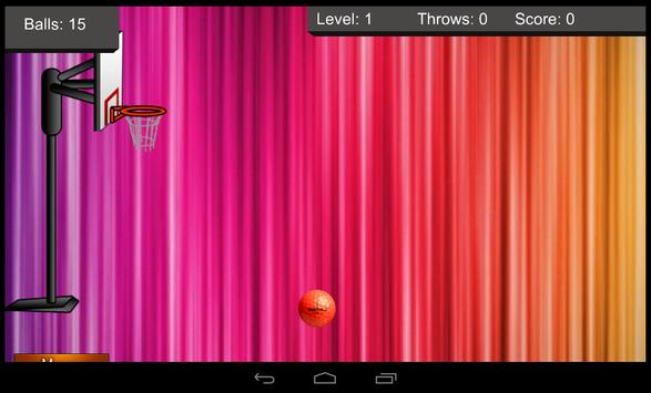 Meme Real Basketball apk screenshot