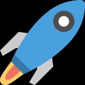 Battle Spaceship icon