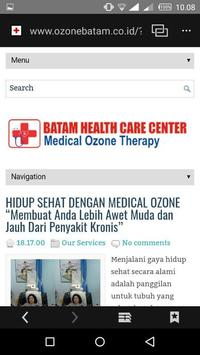Ozone Batam screenshot 3