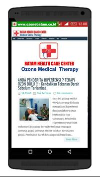 Ozone Batam screenshot 1