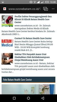 Ozone Batam screenshot 6