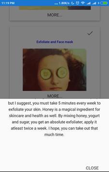Beauty Tips For Women screenshot 3
