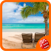 Beach Wallpapers HD 2 icon