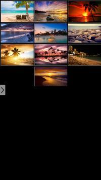 Beach Wallpapers HD 2 apk screenshot