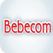 Bebecom icon