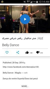 Belly Dance apk screenshot
