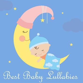 Best Baby Lullabies poster