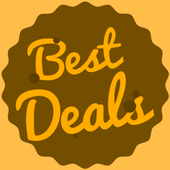 Best deals, coupons and promo codes icon