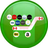 Best Online Shopping Canada icon