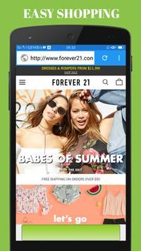Best Online Shopping Canada apk screenshot