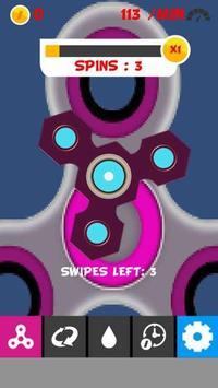 Best Spinner game pro poster