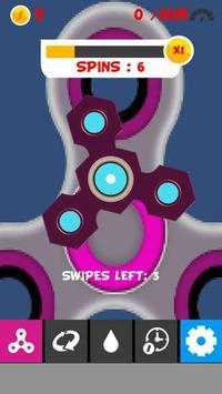 Best Spinner game pro apk screenshot