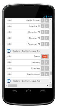 Betting Predictions PRO apk screenshot