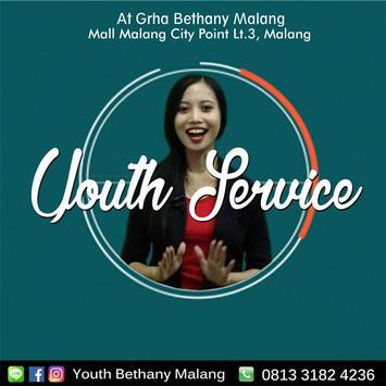 Graha Bethany Malang apk screenshot