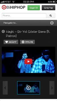 Bi Hip-Hop screenshot 1