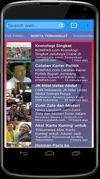Bigtarkam News screenshot 2